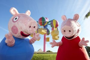 The Best Hotels Near Paultons Park & Peppa Pig World, Romsey, Hampshire